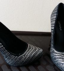 Nove cipele s cirkonima 36/37