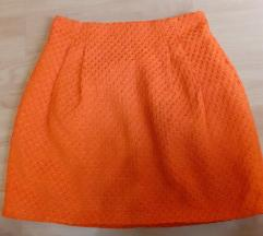 mango suknja vl.36