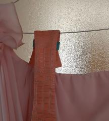 Rococo svilena haljina M