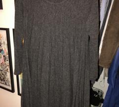 Tamnosiva nova haljina