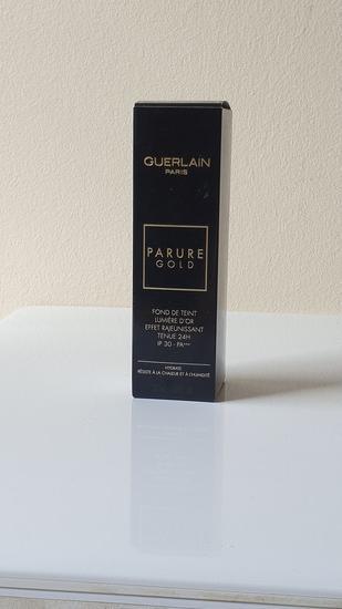 Parure Gold Fluid Foundation (30 ml) NOVO