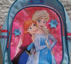 Frozen ruksak 👩🦰👩🦱