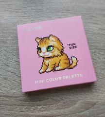Sugarpill Limited Edition Fun Size paleta