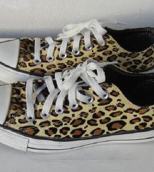 PONUDITE CIJENU Converse leopard starke 37,5
