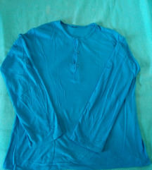 Muška plava majica samo 15 kn!!!