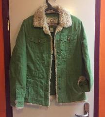 Vintage jakna sa krznom Roxy