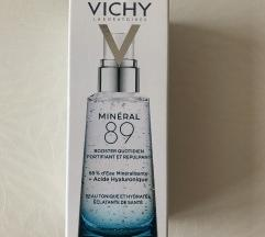 Vichy Mineral 89 booster - 50 ml - NOVO