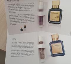 !Kurkdjian Oud i Oud silk mood 2 original testera!