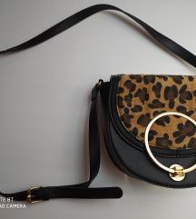 Orsay tigrasta torbica