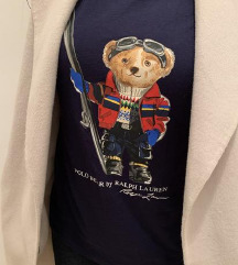 RALPH LAUREN POLO BEAR MAJICA