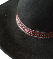 Boho šešir