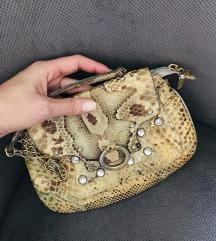 Giancarlo Paoli torbica od zmijske koze