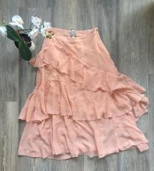 NOVA Asos romantična suknja