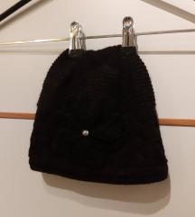 Nova kapa, popularni turban model