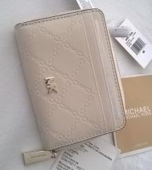 NOVI ,s etiketom novčanik Michael Kors