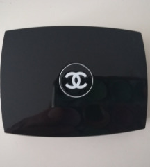 Chanel ombre essentielle 91 tigerlily + 54 bambou