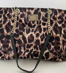 Victoria's Secret torba s uzorkom NOVO