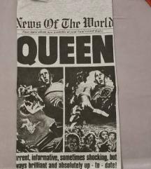 Queen majca