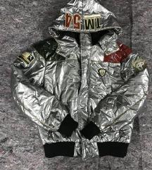 Nickelson muška jakna