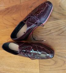 Cipele, platforme, 40