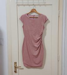Guess haljina, izgled brušene kože %%200kn