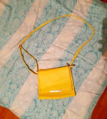Prodaja/zamjena zuta torbica 🍋