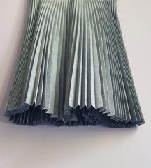Alexander McQueen suknja