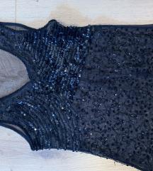 Crna majica - topić - top