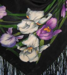 marama velika cvjetna