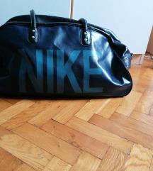 Nike torba kozna