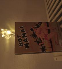 theBalm HOT MAMA! roskasto rumenilo