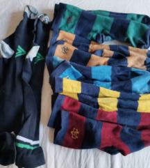 Sokne, čarape lot, vel 37-38