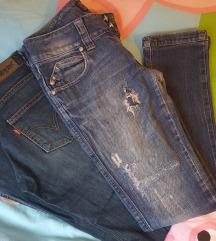 Lot traperica i suknja 34