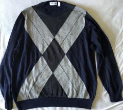 Lacoste muški pulover