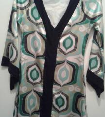 Kratka haljina-tunika