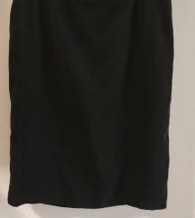 Crna suknja vl.40