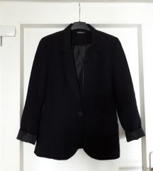 Crni sako za M