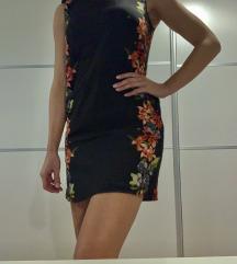 VILA haljina ravnog kroja