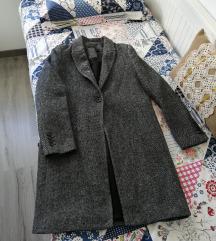Zara woman  kaput