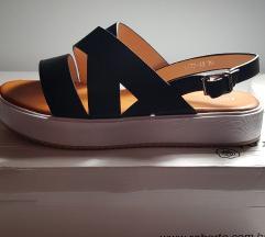 Sandale natikače gležnjače-NOVO