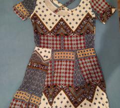 Ljetna haljina Divided