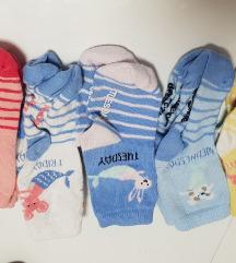 Gap čarape. vel.23-26
