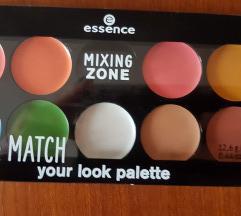 essence mix &match paleta