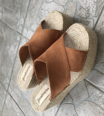 Pletene papuće