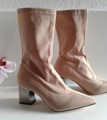 Čizmice-čarape nove