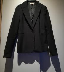 Crni sako vel. S/M