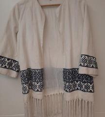 Zara kimono jakna