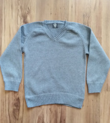 H&M pulover - vel.122-10kn ili zamjena