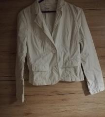 Bijela jaknica/sako