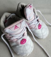 Lot obuće za bebe, vel 18